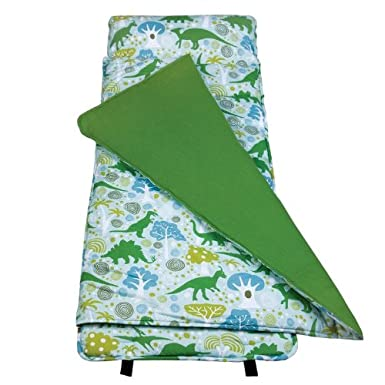 Wildkin Dinosaur Toddler Nap Mat