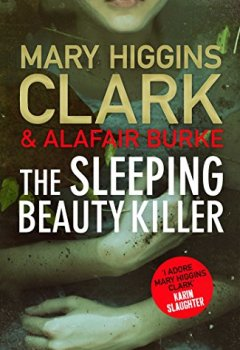 Livres Couvertures de The Sleeping Beauty Killer