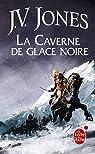 L'Épée des ombres, Tome 2 : La caverne de glace noire (Orbit)