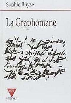 Télécharger La Graphomane PDF Gratuit