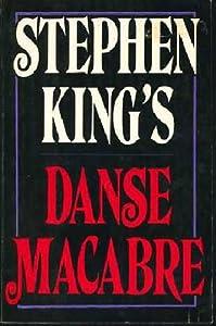 "Cover of ""Danse Macabre"""