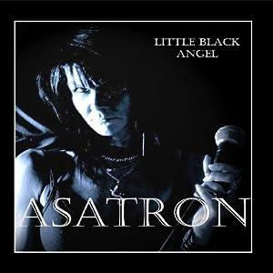 Little Black Angel