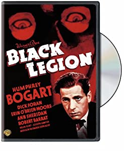 "Cover of ""Black Legion"""