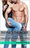 Rayne's Thunder (Part One): Master Chef (Dating a Werewolf Series Book 1)
