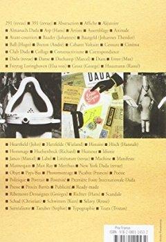 Livres Couvertures de L'ABCdaire de Dada