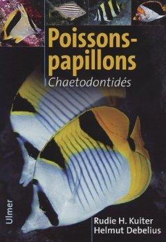 Livres Couvertures de Poissons-papillons : Chaetodontidés