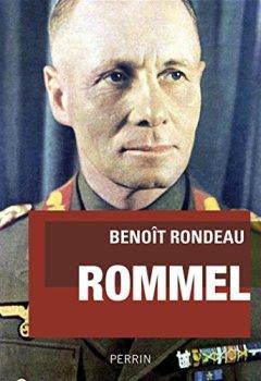 Livres Couvertures de Rommel