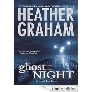 Ghost Night (Bone Island Trilogy)