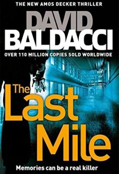 Livres Couvertures de The Last Mile