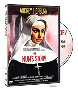 "Cover of ""The Nun's Story"""