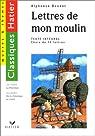 Les Lettres de mon moulin (BD)