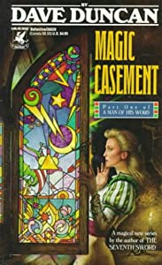 "Cover of ""Magic Casement (Man of His Word..."
