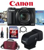 Canon-G1X-Mark-II-w-Canon-EVF-DC1-Electronic-Viewfinder-32GB-Deluxe-Kit