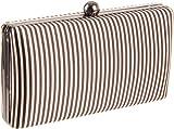 MENBUR Pisum 1 82813, Damen Abendtaschen 22x13x5 cm (B x H x T)