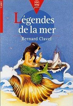 Livres Couvertures de Légendes De La Mer