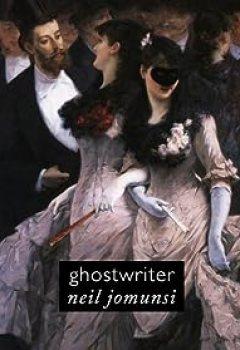 Ghostwriter (Projet Bradbury, #40)