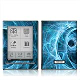 String Theory Design Protective Decal Skin Sticker for Sony Reader PRS-700 Models