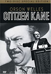 "Cover of ""Citizen Kane (Two-Disc Special ..."