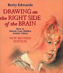 "Cover of ""Drawing on the Right Side of th..."