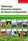 EXTRAITS - 10 romans incontournables
