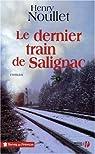 Le dernier train de Salignac