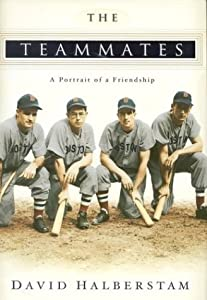 """Cover of """"The Teammates: A Portrait of a ..."""
