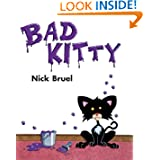 Bad Kitty, by Nick Bruel