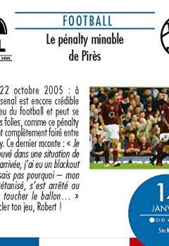 Livres Couvertures de Une Lose par jour 2019 FFL