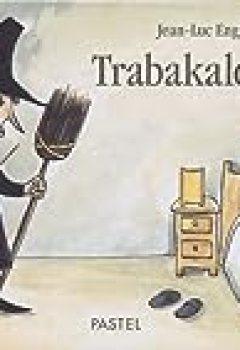 Livres Couvertures de Trabakaloum !