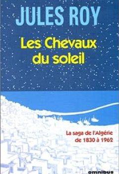 Livres Couvertures de Les Chevaux Du Soleil