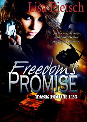 lisa pietsch, task force 125