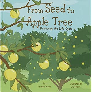 From Seed to Apple Tree: Following the Life Cycle (Amazing Science: Life Cycle)