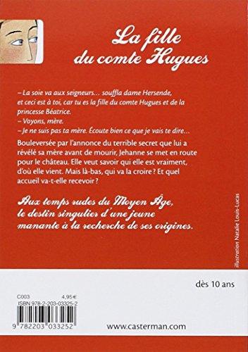 La Fille Du Comte Hugues : fille, comte, hugues, Télécharger, Fille, Comte, Hugues, Evelyne, Brisou-Pellen, BIBLIOTHEQUE, LIGNE