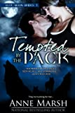 Tempted by the Pack: Blue Moon Brides, Book #1