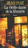 La vieille dame de la librairie