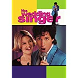 The Wedding Singer 1998 Is A Comedy Directed By Frank Coraci About Robbie Hart Adam Sandler Struggling Musician Who Finds Out What True Love When