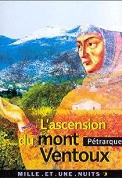 Livres Couvertures de L'ascension Du Mont Ventoux