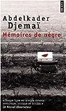 Memoires de nègre