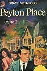 Peyton Place, tome 2