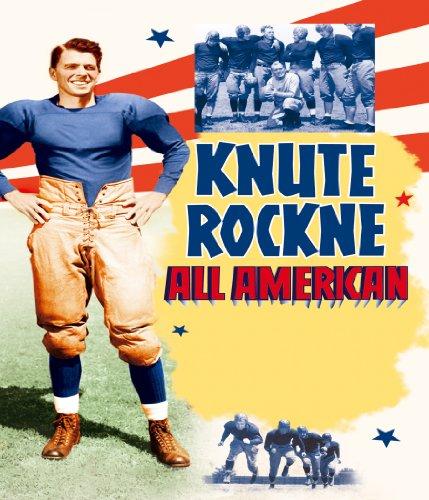 Knute Rockne: All American