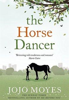 Livres Couvertures de The Horse Dancer