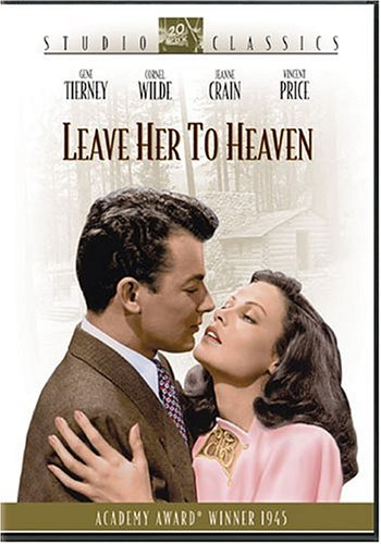 """Cover of """"Leave Her to Heaven"""""""