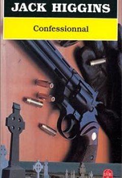 Livres Couvertures de Confessional