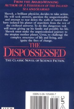 Livres Couvertures de The Dispossessed