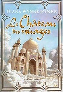 Livres Couvertures de Le Château Des Nuages