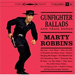 Gunfighter Ballads & Trail Songs