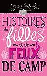 Histoires de filles et de feux de camp