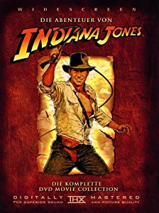 "Cover of ""Indiana Jones and the Temple of..."
