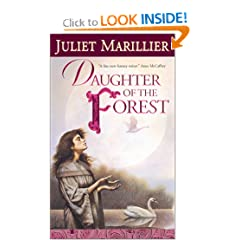 Daughter of the Forest (The Sevenwaters Trilogy, Book 1)