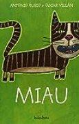 Miau (Do berce á lúa)
